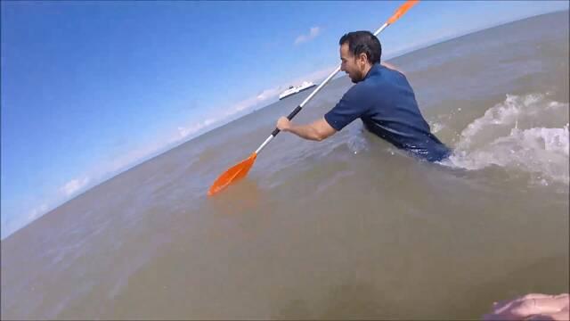 Wasser-Aktivitäten