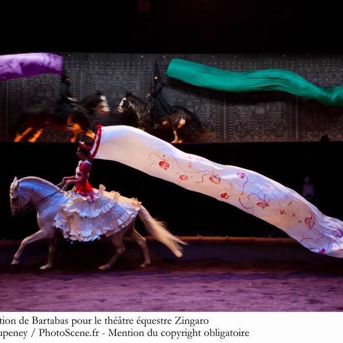 Credit photo Agathe Poupeney / PhotoScene.fr